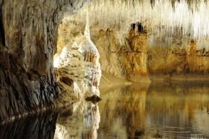 Les eaux souterraines produisent des rayonnements terrestres qui peuvent influer sur la santé