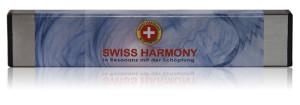 """Un moyen efficace contre l'électrosmog: Le """"Swiss Harmony BioTuner Climate"""" veille à ce que les fréquences du champ électrique d'une maison oscillent en harmonie et à ce que les influences nocives restent sans effet."""