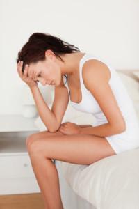 L'influence constante des veines d'eau peut entraîner un épuisement chronique et des dépressions