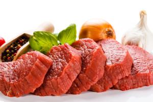 15 000 sont  nécessaires pour produire 1 kg de viande de bœuf.