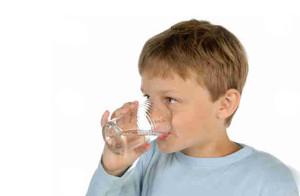 L'harmonisation de l'eau Des parents ont remarqué que leurs enfants buvaient nettement plus d'eau et plus fréquemment, après son harmonisation.