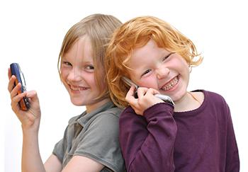 Swiss Harmony PhoneCard: Même les enfants peuvent téléphoner sans danger